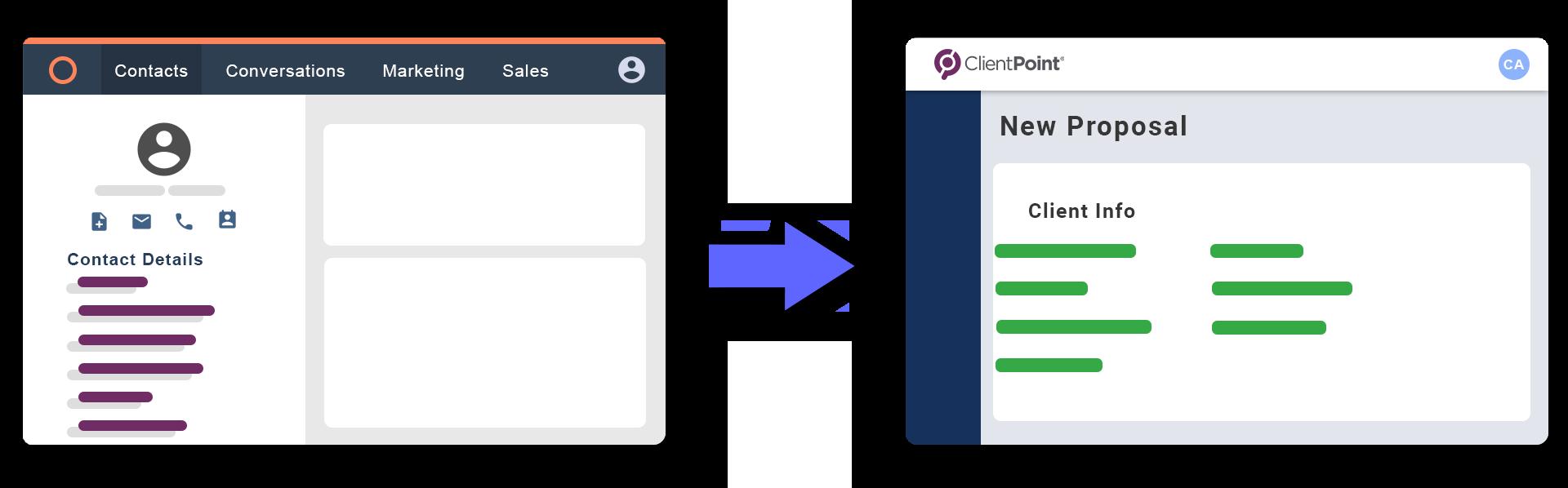ClientPoint CRM