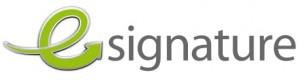 eSignature Logo
