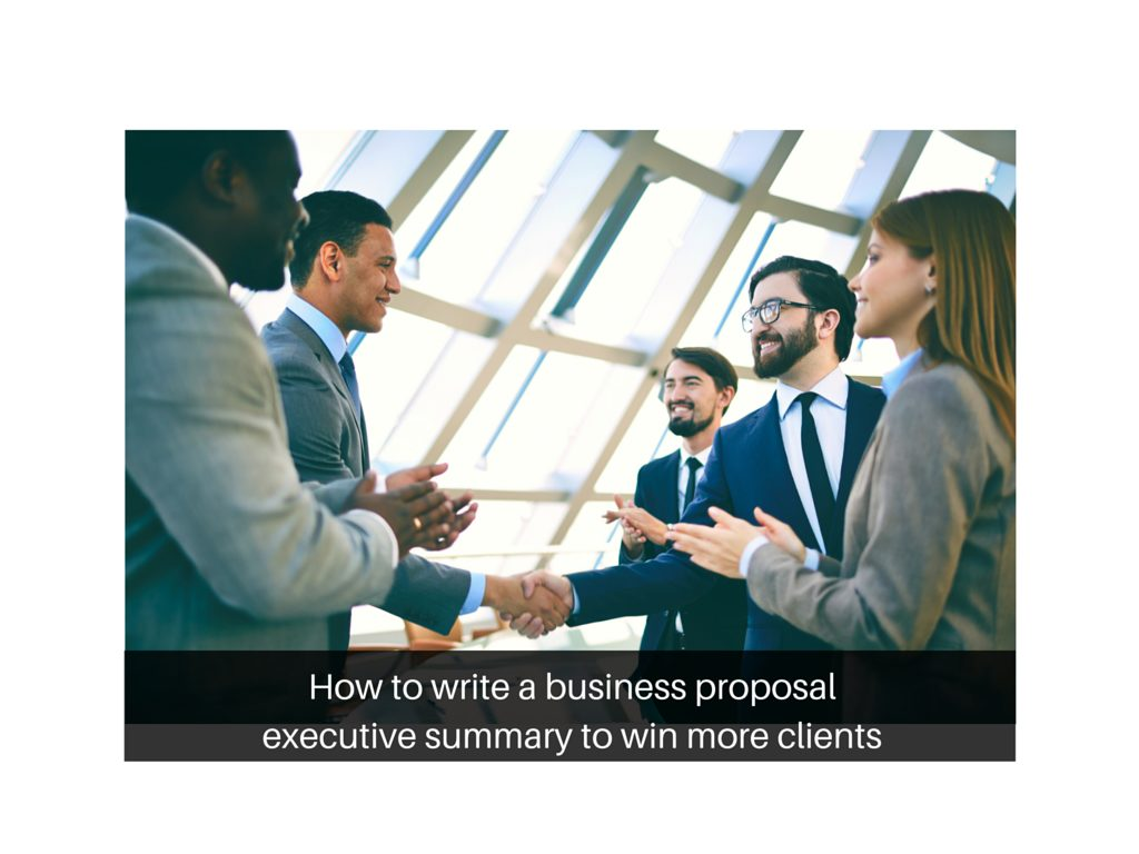 business-proposal-executive-summary