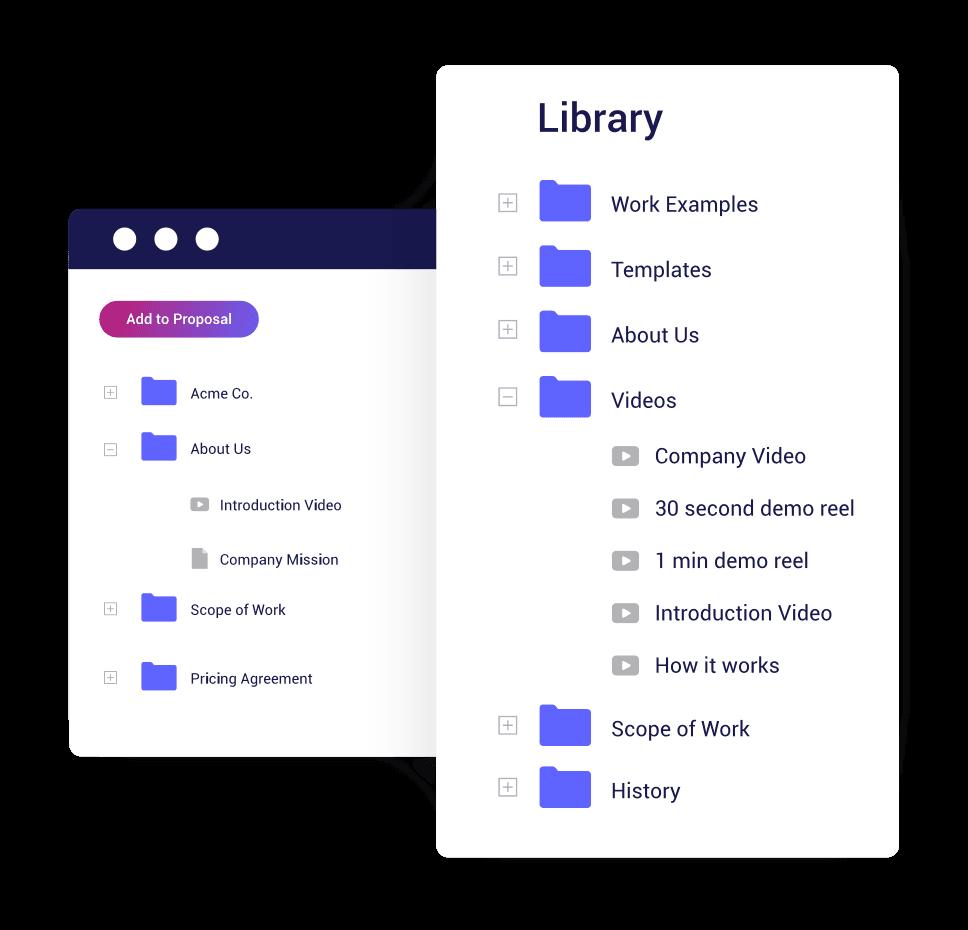 CLI_Library