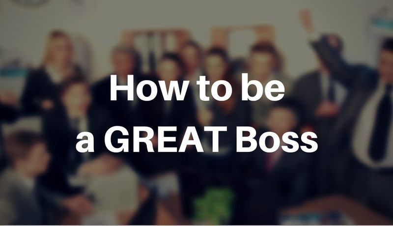 great-boss