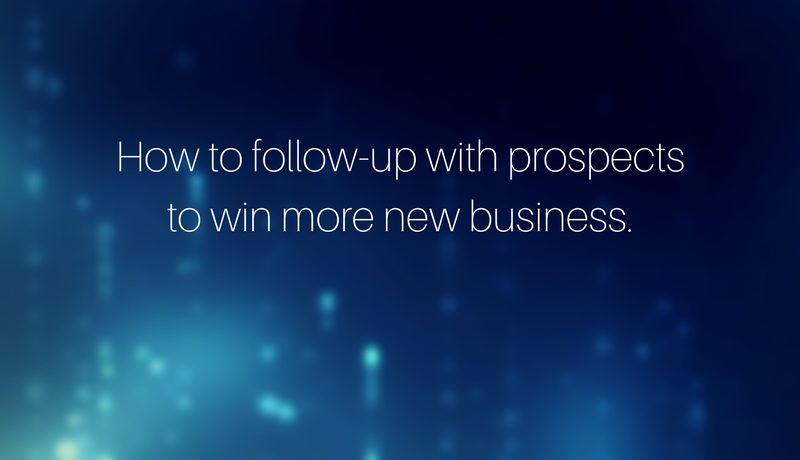how-to-follow-up-with-prospects