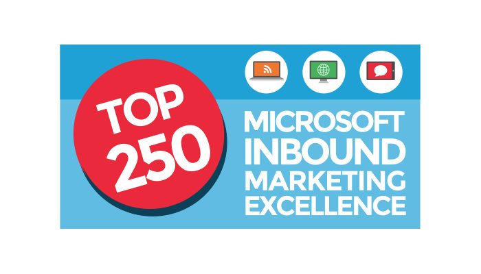 microsoft-inbound-marketing-award