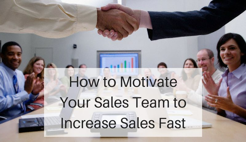 motivate-your-sales-team