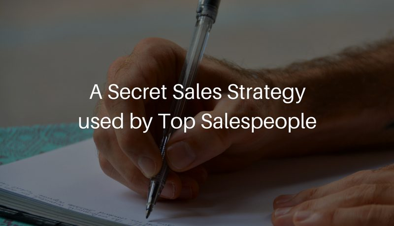 sales-self-evaluation